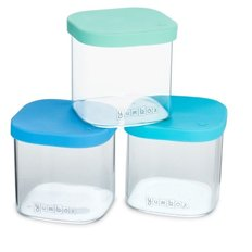 Food Storage Containers - 3 Pack