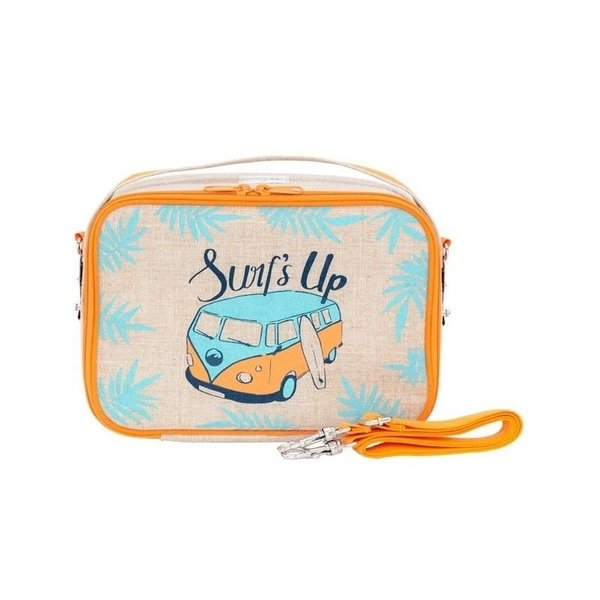 View larger image of Lunchbox - Surf's Up