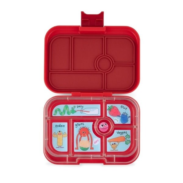 View larger image of Original Lunch Container