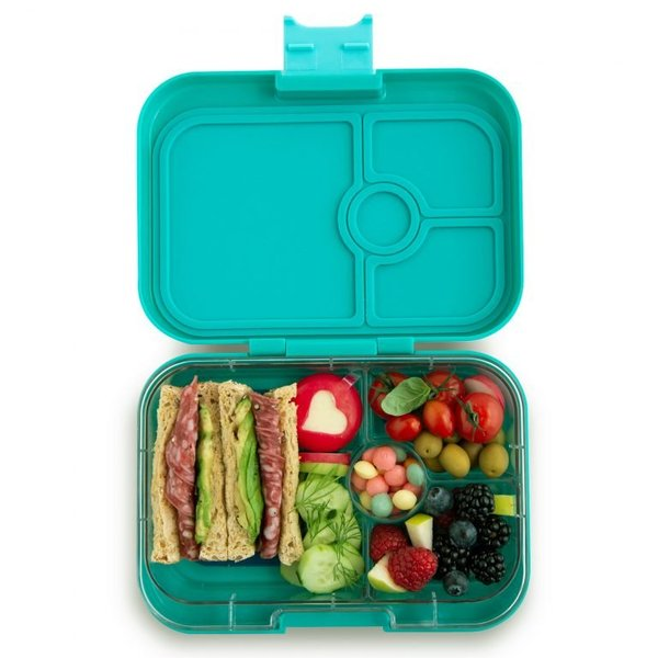 View larger image of YumBox Panino - Kashmir Aqua