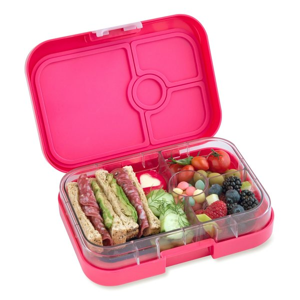 View larger image of YumBox Panino - Lotus Pink