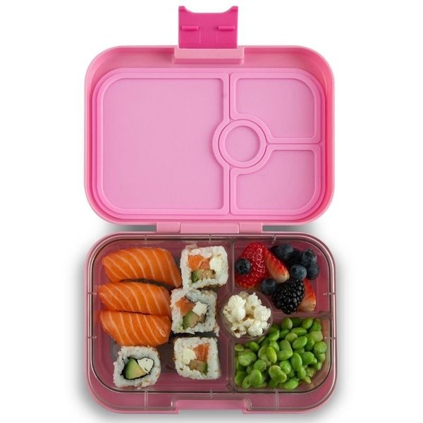 View larger image of Panino Lunch Container