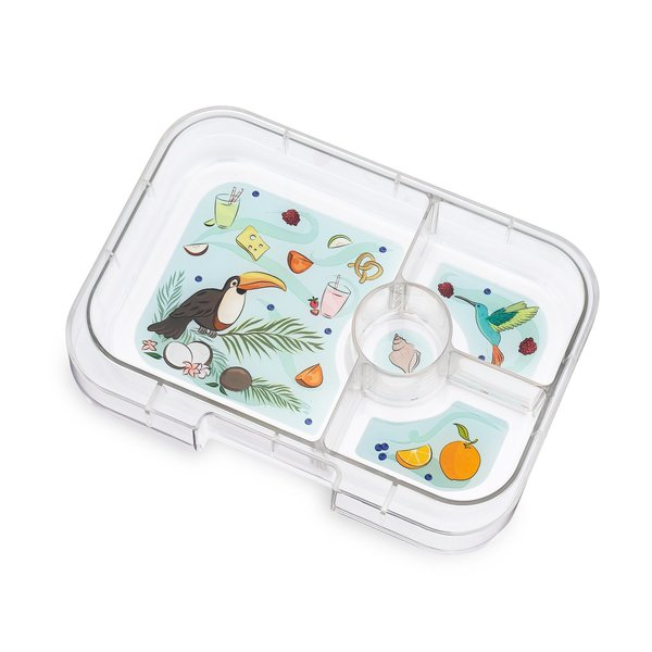 View larger image of Yumbox Panino - Sunburst Yellow