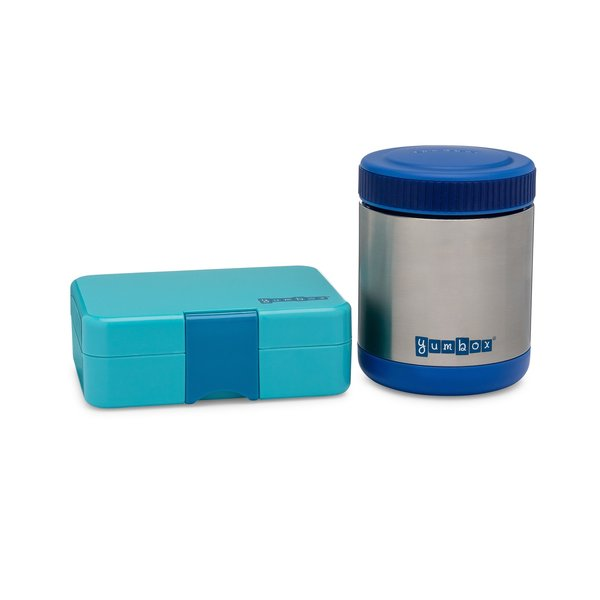 View larger image of Yumbox Zuppa - Blue