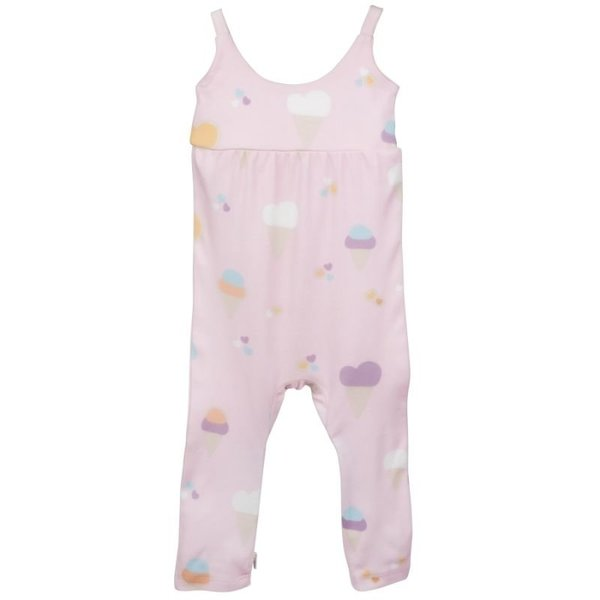 View larger image of Organic Baby Rompers