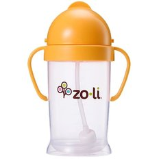Bot XL Weighted Straw Sippy Cup - 9oz