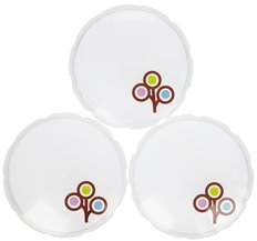 On the Go Extra Lids 3p