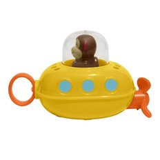 Zoo Pull & Go Submarine