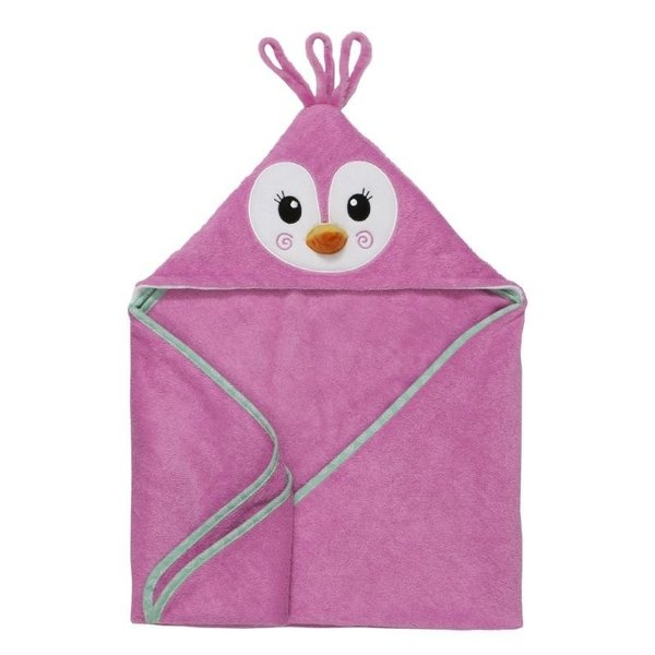 View larger image of Hooded Bath Towel