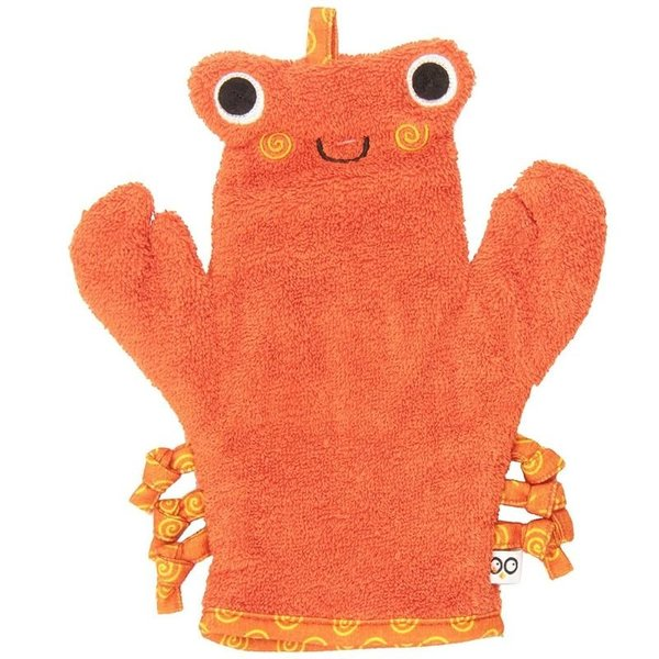 View larger image of Animal Bath Mitts
