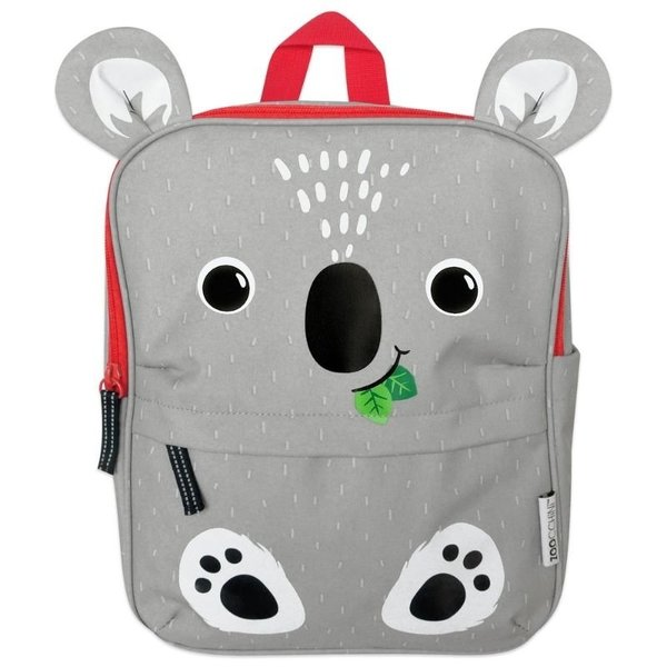 View larger image of Everyday Square Backpacks