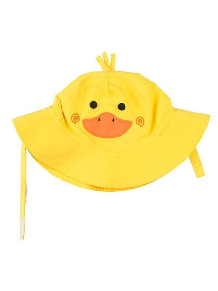 View larger image of UPF 50+ Sun Hat - Duck
