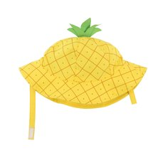 UPF 50+ Sun Hat - Pineapple