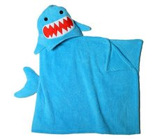 Toddler Hooded Towels