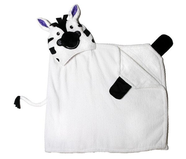 View larger image of Toddler Hooded Towels