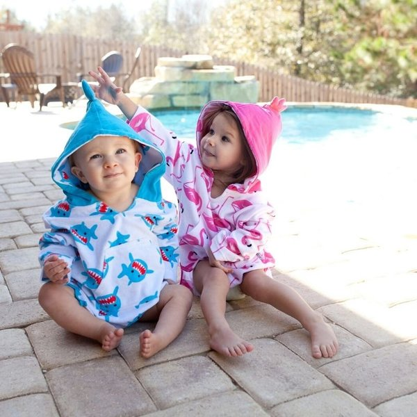 View larger image of UPF 50+ Swim Coverups