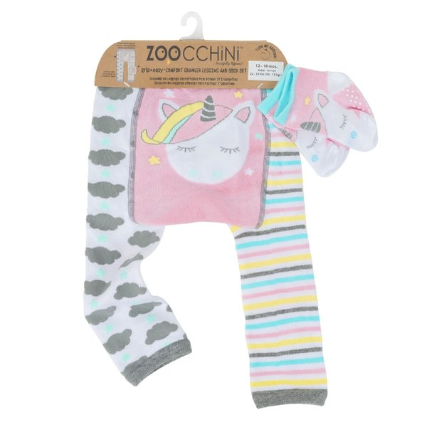 View larger image of Legging & Sock Sets