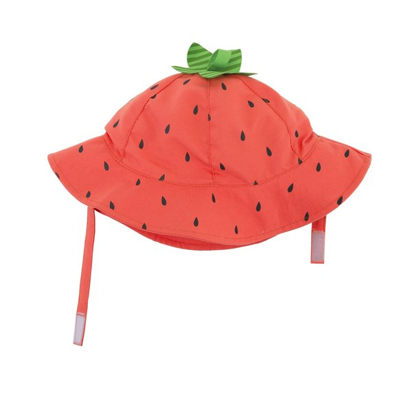 View larger image of UPF 50+ Sun Hat - Strawberry